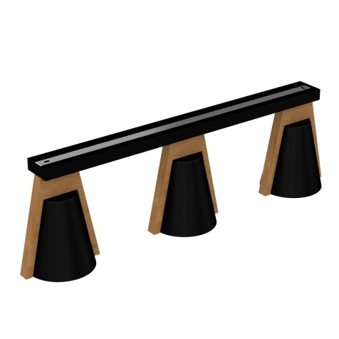 3404 Table lamps
