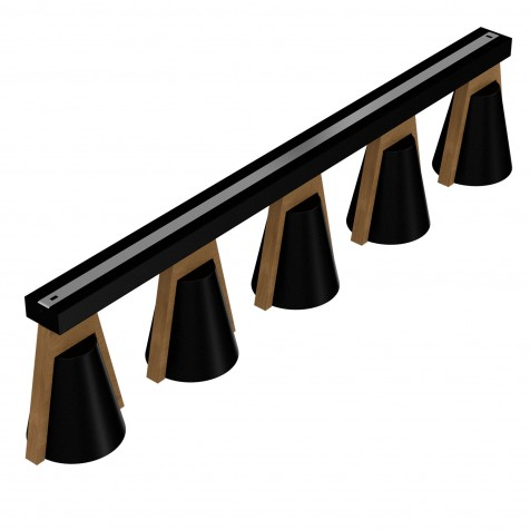 3407 Table lamps