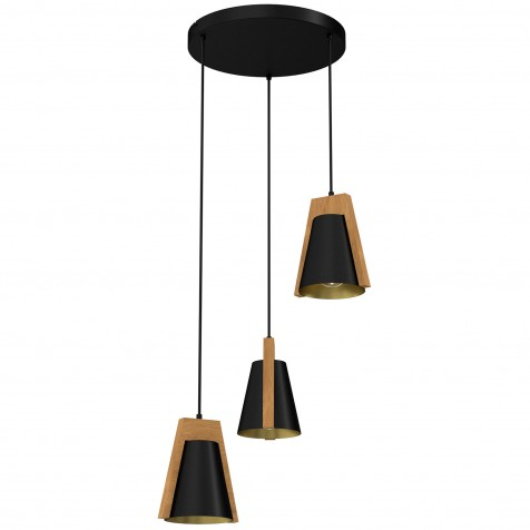 3412 Table lamps