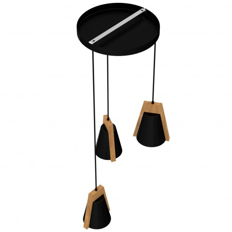 3413 Table lamps
