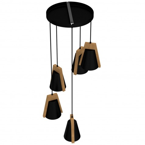 3416 Table lamps