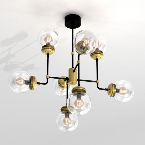 906 Table lamp USB